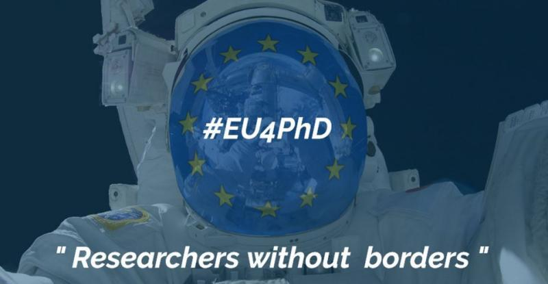 Researchers without borders – Dec. 11&12