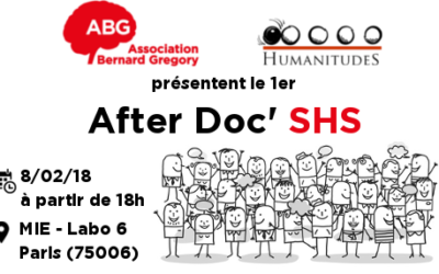 After Doc' SHS le 8 février 2018